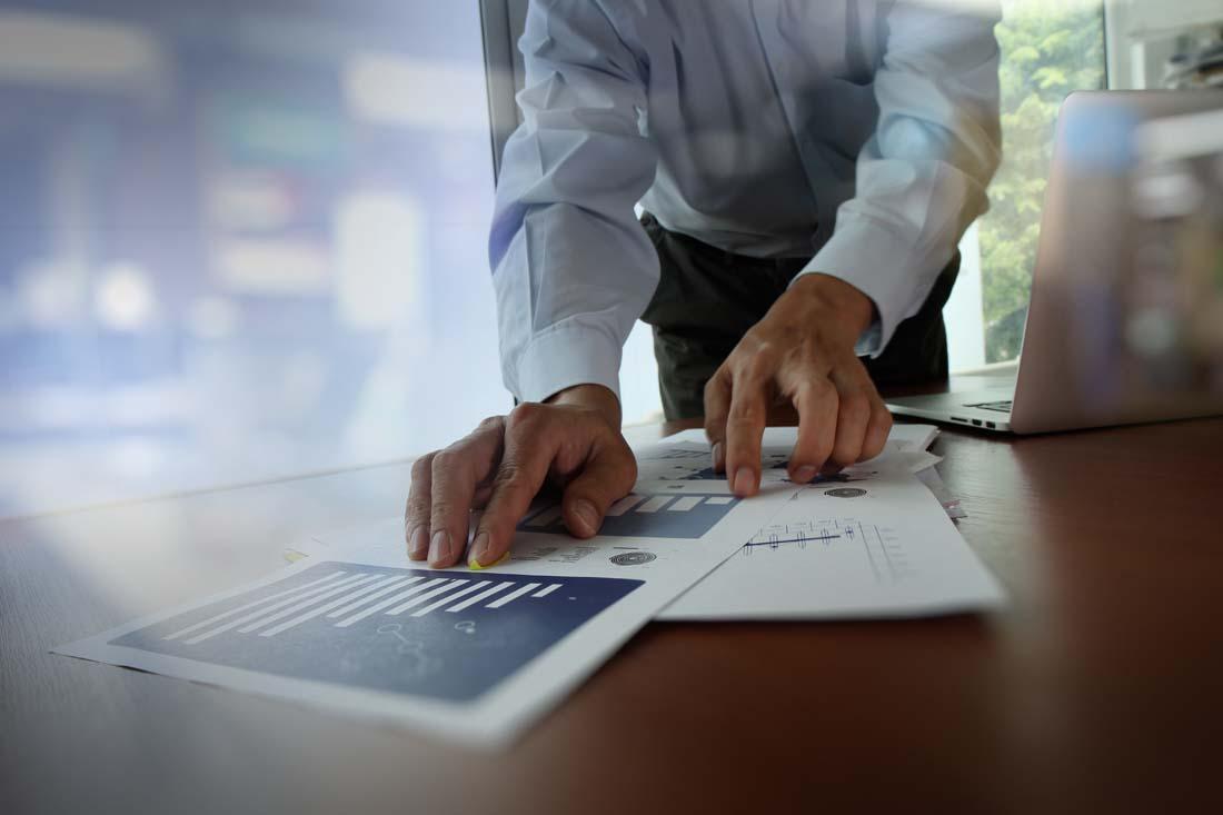 事业单位国有资产清查的报告